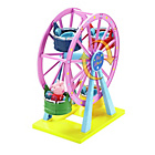 more details on Peppa Pig Theme Park Big Wheel.
