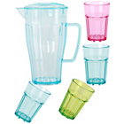 more details on Summerhouse 2 Litre Soda Jug and Tumblers.