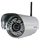 more details on Foscam FI8905W Wi-Fi Outdoor CCTV IP Camera 30M Night Vision
