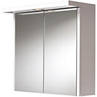 more details on Croydex County Bathroom Cabinet - White.