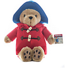 more details on Classic Large Cuddly Paddington Bear.