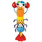 more details on Tomy Lamaze Click Clack Zack.