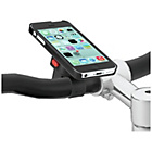 more details on Tigra Sport Mountcase Bike Kit for iPhone 5c - Black