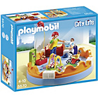 more details on Playmobil Playgroup.