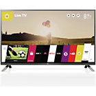 more details on LG 50LF652V 50 Inch Full HD Freeview HD 3D Smart TV - webOS.