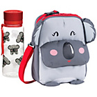 more details on My Little Lunch Koala Lunchpack and Bottle.