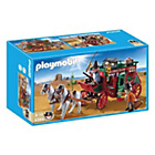 more details on Playmobil Express Stagecoach.