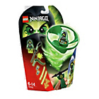 more details on LEGO Ninjago Airjitzu Morro Flyer Playset - 70743.