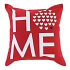 more details on Home Cushion - Red.