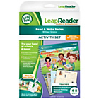 more details on LeapFrog Write It Engineering a Win Activity.