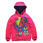 more details on Monster High Girls' Hoodie.