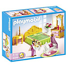 more details on Playmobil Royal Bedroom.