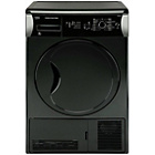 more details on Beko DCU7230B 7KG Condenser Dryer - Black.