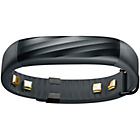 more details on Jawbone Up 3 Activity Tracker Wristband - Black