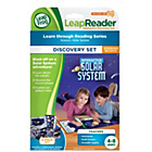 more details on LeapFrog Interactive System Discovery Set.