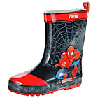 more details on Spider‑Man Boys' Wellies.
