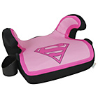 more details on Kids Embrace Supergirl Booster Seat.