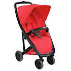 more details on Greentom Upp Combi Travel System - Red.