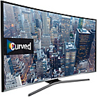 more details on Samsung UE40J6300A 40 Inch FullHD FreeviewHD Smart Curved TV
