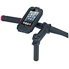 more details on Tigra Sport Bike Console for iPhone 5c - Black