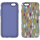 more details on Speck iPhone 6 Candy Shell Rainbow Orchid - Purple