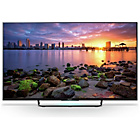 more details on Sony KDL50W755C 50 Inch Full HD Freeview HD Smart TV.