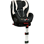 more details on Hauck Guardfix Group 1 Car Seat - Black and Beige.