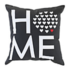 more details on Home Cushion - Black.