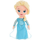 more details on Disney Frozen Large Cute Elsa Doll.