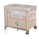 more details on Hauck Dream'n Care Animals Travel Cot.