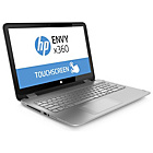 more details on HP Envy x360 15.6 inch i3 8GB 1TB Touch Laptop - Grey.