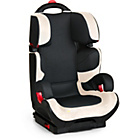 more details on Hauck Bodyguard Plus Group 2-3 Car Seat - Black and Beige.