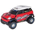 more details on Nikko RC Jumpin' Stunt Mini Countryman.