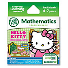 more details on LeapFrog Hello Kitty Sweet Little Shops Learning Game.