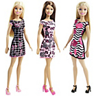 more details on Barbie Triple Doll Pack