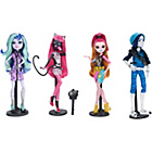 more details on Monster High Doll Assortment.