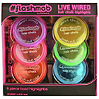 more details on Flashmob Live Wire Hair Chalk Bundle.