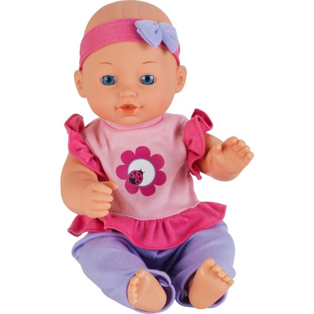 Toys R Us Potty Watch : Buy chad valley babies to love interactive doll and potty