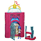 more details on My Little Pony Equestria Girls Canterlot High School Playset