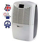 more details on Ebac 3650e 18 Litre Dehumidifier.