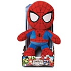 more details on Marvel Chunky Spider-Man 10 inch Plush.