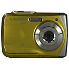 more details on Polaroid 16MP Waterproof Digital Camera - Yellow