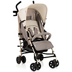 more details on Hauck Speed Plus Pushchair - Sand.