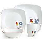 more details on Corelle Country Dawn 16 Piece Dinner Set.