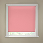 more details on Kids Blackout Roller Blind - 60 x 160cm - Pink.