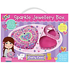 more details on Sparkle Jewellery Box.