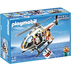 more details on Playmobil Fire Fighting Helicopter.