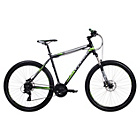 more details on Indigo Ravine 17.5 inch Mountain Bike - Men's.