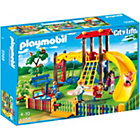 more details on Playmobil Childrens Playground.