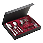 more details on Heart of House 24 Piece Atlantic Cutlery Set.